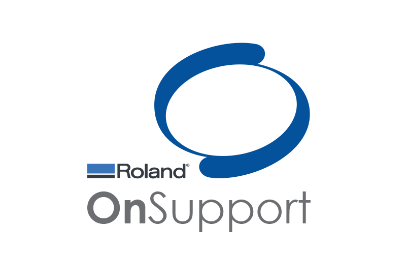 Roland OnSupport