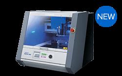MDX-50 benchtop CNC mill