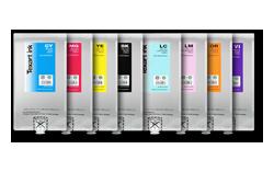Texart SBL3 Dye Sublimation Inks