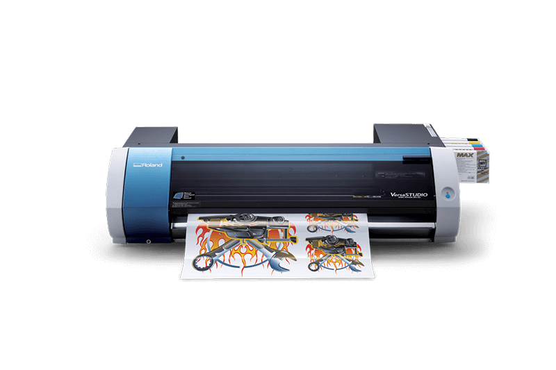 VersaStudio Desktop BN-20 Printer/Cutter