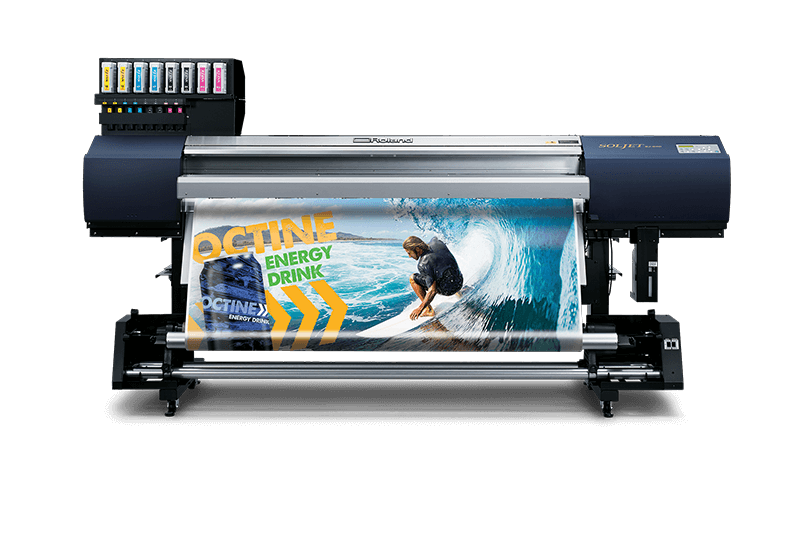 SOLJET EJ-640 High-Volume Printer